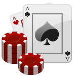 Game poker - icon