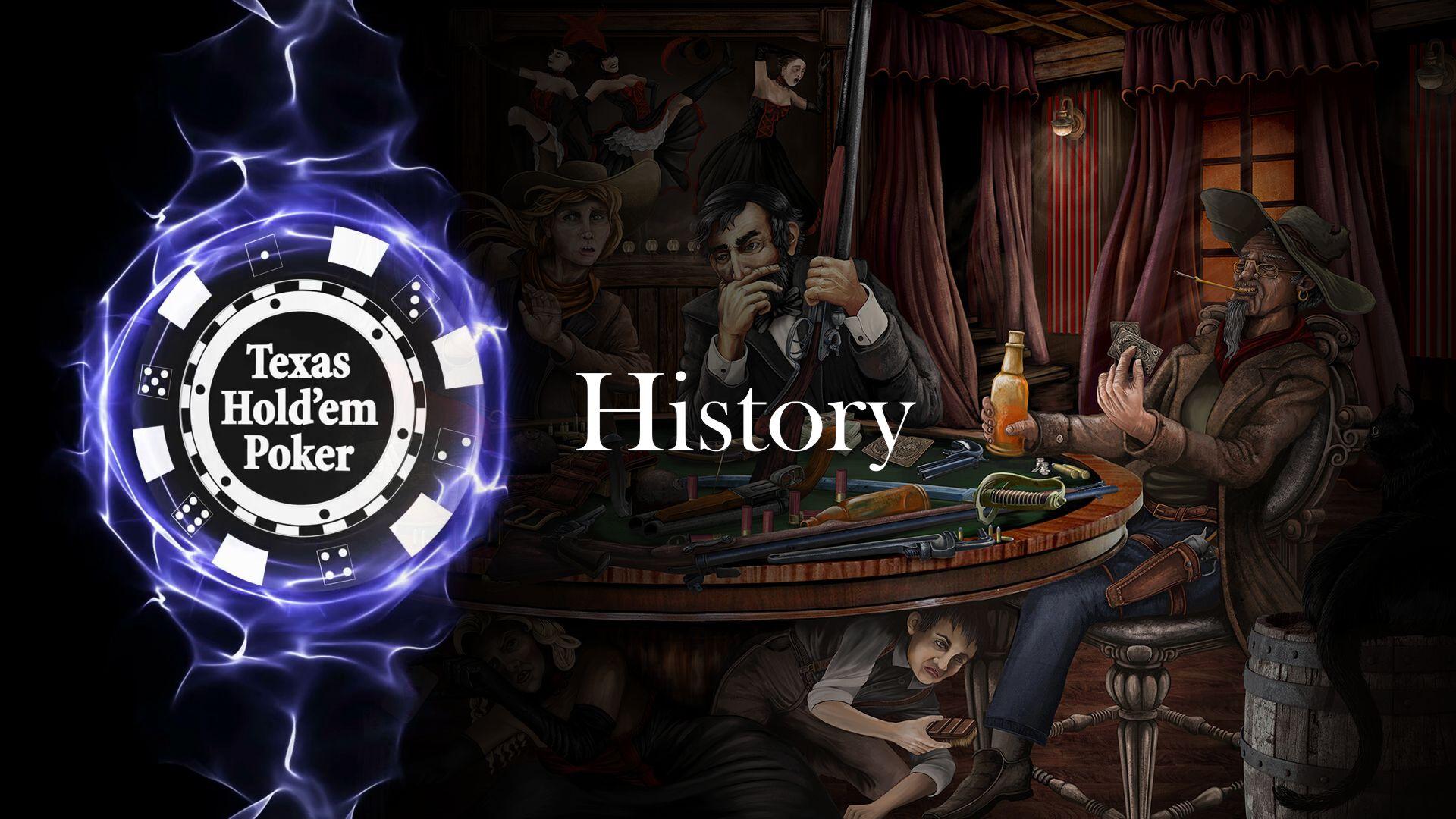 Texas Holdem Poker dan Seputar WSOP
