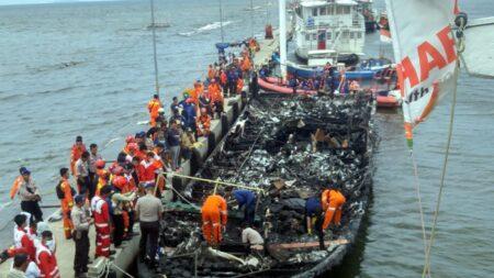 Mengetahui Kondisi Kapal Darurat dan Peralatan Keselamatan