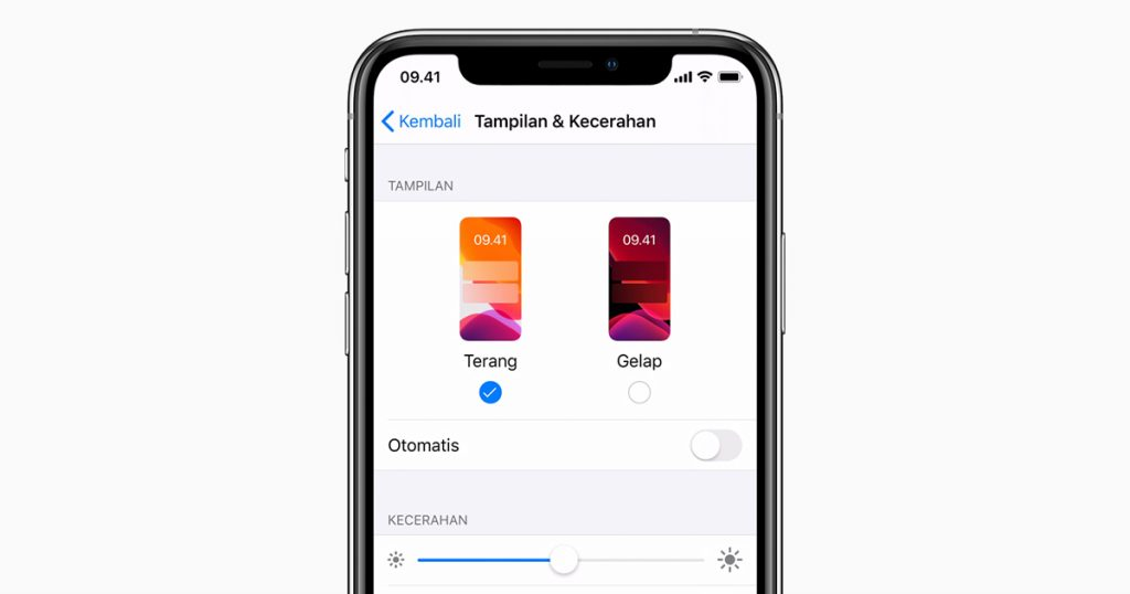 hal yang Perlu Diketahui dari Pengguna Iphone Baru