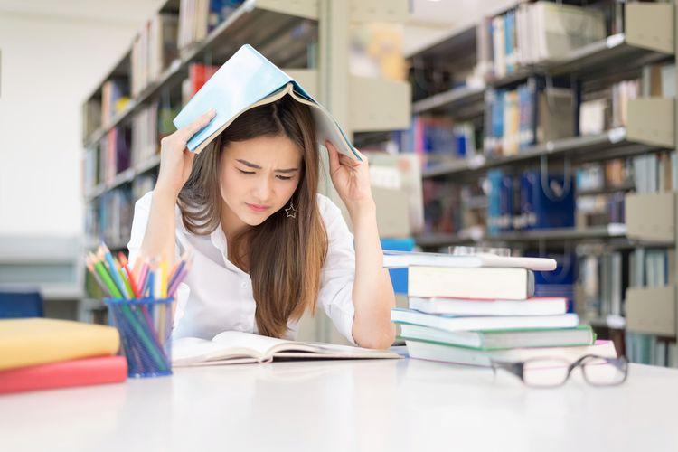 Tips Dan Cara Belajar Agar Tidak Bosan