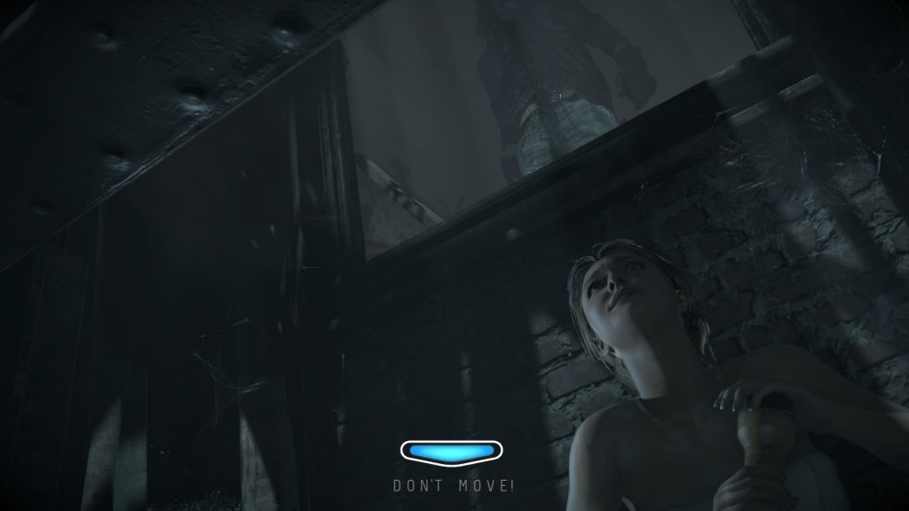 Review Game PS4 Until Dawn