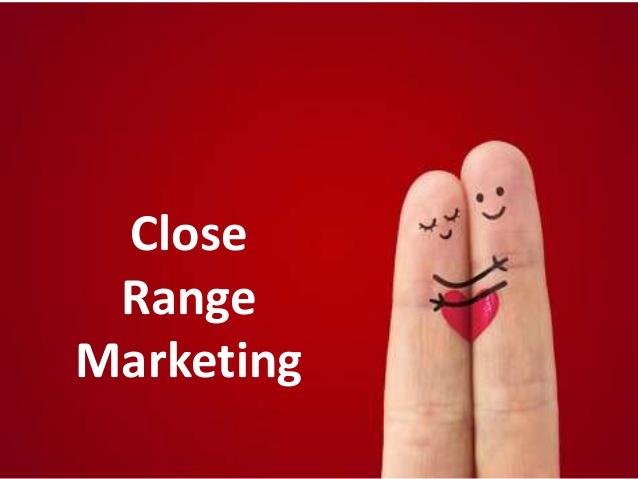 Close Range Marketing