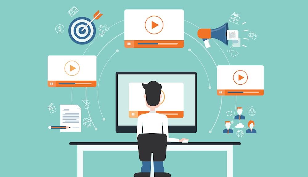 Contoh Digital Marketing Dengan Sosial Media Terpopuler