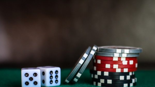 Are Gambling Winnings Earned Income?