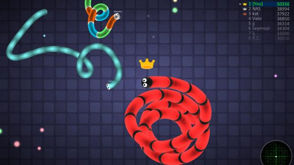 5 Best Android Snake Games