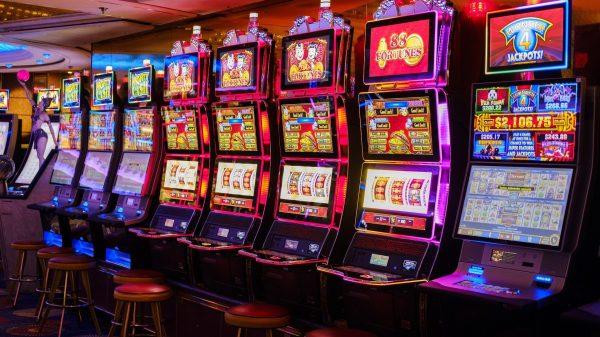 Slot Machines For Casino