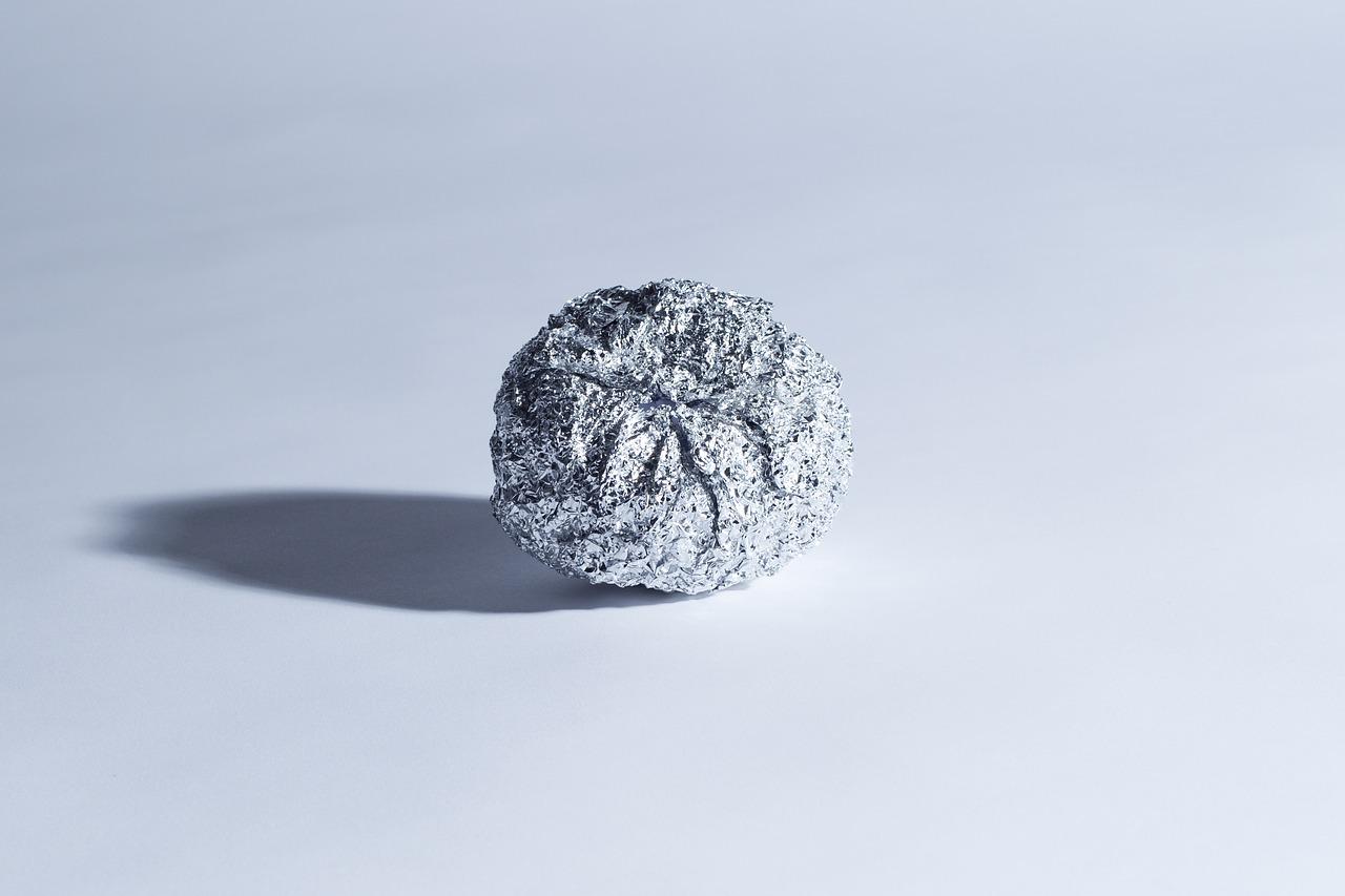 Jenis Senyawa aluminium
