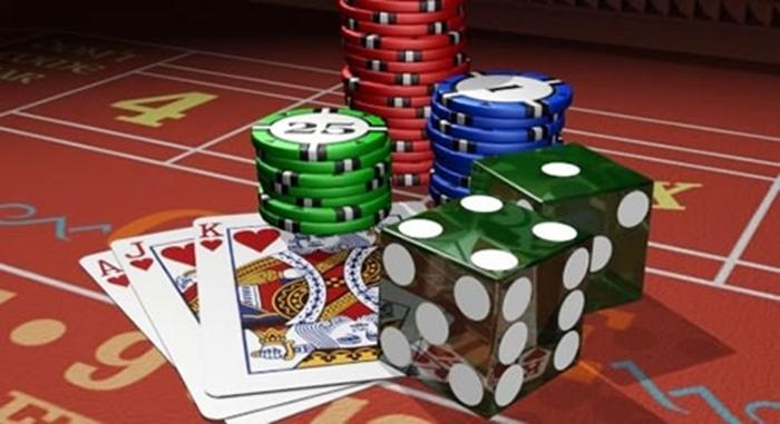 Various Mini Games on Gambling Sites